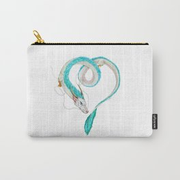 Haku Love Carry-All Pouch