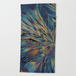 Subtle Sexy Adrenaline Beach Towel