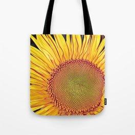 Floating SUN Tote Bag