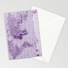 Prince Stationery Cards