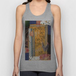 Art and Soul Unisex Tank Top