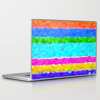 miami Laptop & iPad Skins featuring Miami by Saundra Myles