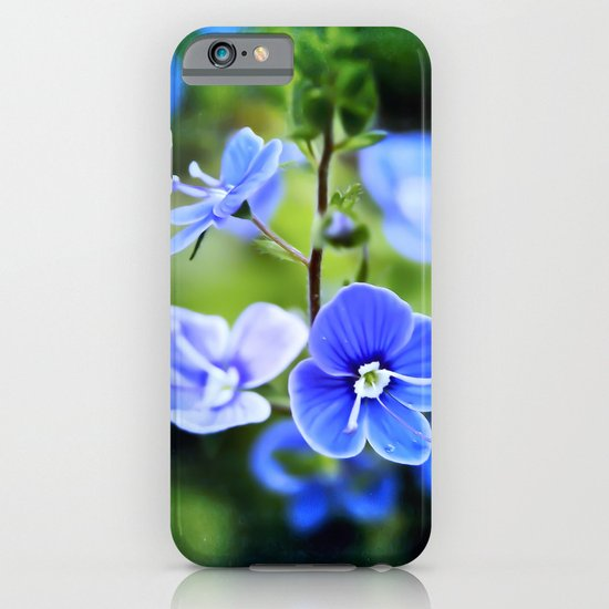 it is spring iPhone & iPod Case