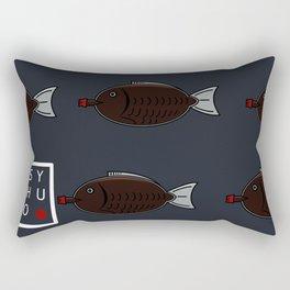 Shoyu Rectangular Pillow
