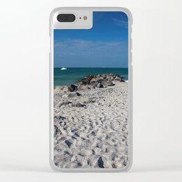 You're My Spark Clear iPhone Case