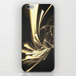 Planet #009 iPhone Skin