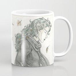 Autumn Dryad Coffee Mug