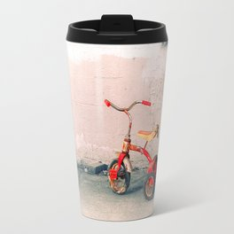 Childs Vintage Tricycle Travel Mug