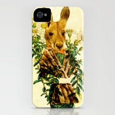Australian Icon: The Kangaroo Slim Case iPhone (4, 4s)