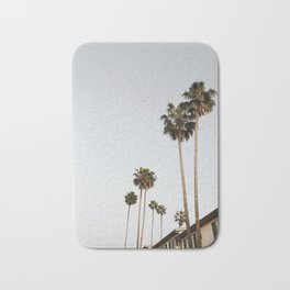 Vintage California Bath Mat