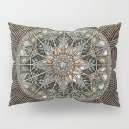Sun Pendant Pillow Sham