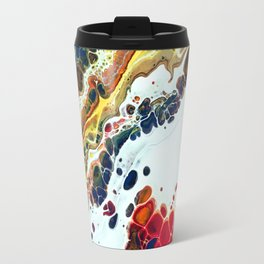 Primary Agate Slab Travel Mug