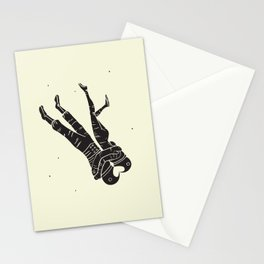Head Over Heels - Revisited Stationery Cards