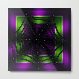 Arachne 1 Metal Print