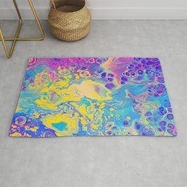 Unicorn Vibes Rug