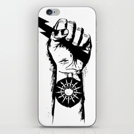 REVO BFLO iPhone Skin