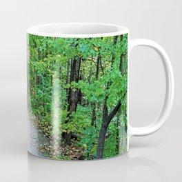 I Can Feel the Love Coffee Mug