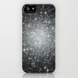 Globular Cluster Messier 53 iPhone Case