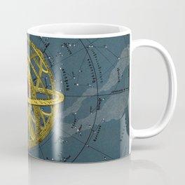 Heartcentrical sistem Coffee Mug