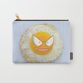 Ghost Egg Carry-All Pouch