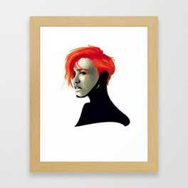 SCi Framed Art Print