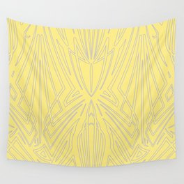 Pinstripe Pattern Creation 8 Wall Tapestry