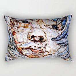 Aware Rectangular Pillow