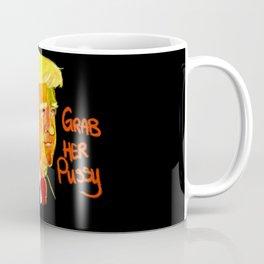 grab her pussy Coffee Mug