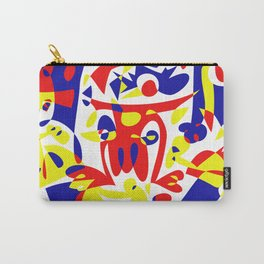 Lift up! Carry-All Pouch