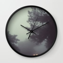 headlight Wall Clock