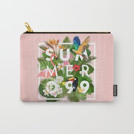 SUMMER of 99 Carry-All Pouch