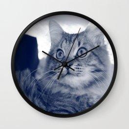 Cat-Pissu *-* [SWAG] Wall Clock