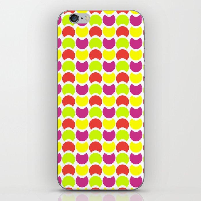 Hob Nob Citrus 5 iPhone Skin
