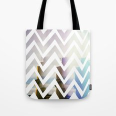 in front Tote Bag