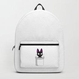 Pocket Jiji! Backpack