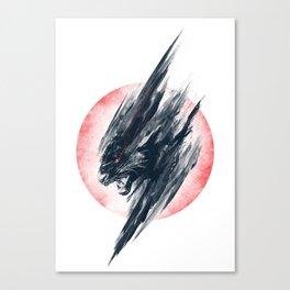 Thundercat 2.0 Canvas Print
