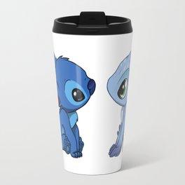 Stitch and Fizz Travel Mug