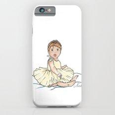 Baby Ballerina Slim Case iPhone 6s