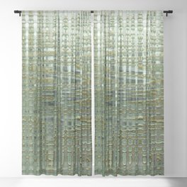 Horizon Sheer Curtain