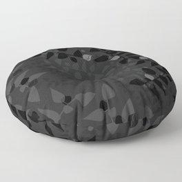 Rosebuds Floor Pillow