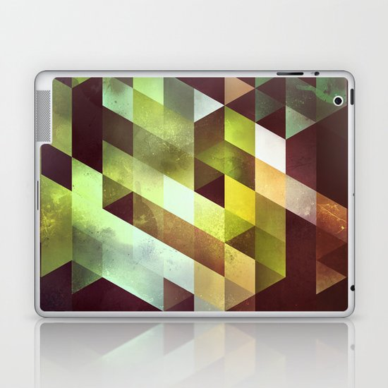 gyryk Laptop & iPad Skin