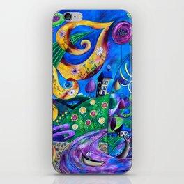 Imaginaria iPhone Skin