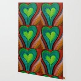 KIND HEART Wallpaper