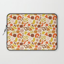 Snacks Laptop Sleeve