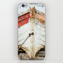 Mill Cove Tuna flat iPhone Skin