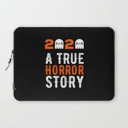 2020 Horror Story Halloween Laptop Sleeve