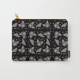 Bat Bat Love Carry-All Pouch