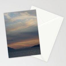 Alaska Sky Stationery Cards