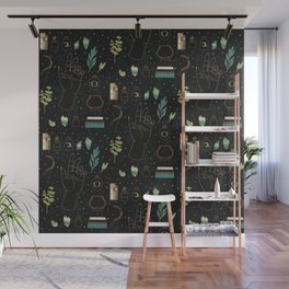Earth Witch Starter Kit Wall Mural