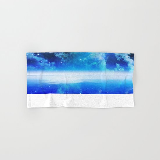 Horizon Hand & Bath Towel